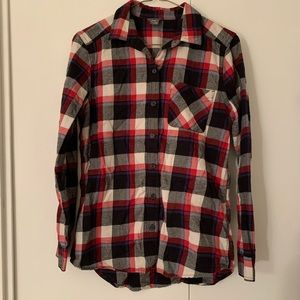 Eddie Bauer button down